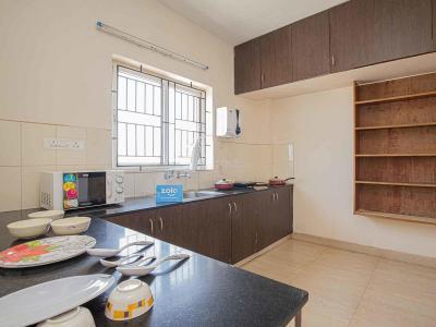Kitchen Image of Zolo Polaris in Sadduguntepalya