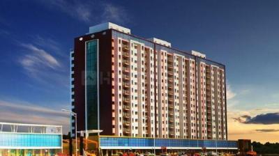 Gallery Cover Image of 695 Sq.ft 1 BHK Apartment for buy in Shree Prathamesh Vasudev Sky High, Mira Road East for 5560000