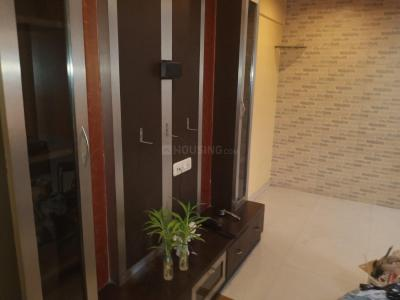 Gallery Cover Image of 1080 Sq.ft 3 BHK Apartment for rent in Kharghar for 30000