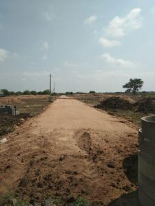 1650 Sq.ft Residential Plot for Sale in Patancheru, Hyderabad