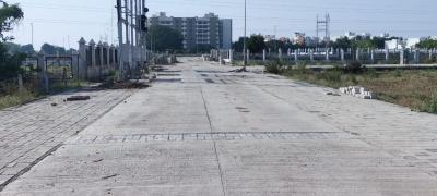 1170 Sq.ft Residential Plot for Sale in MIHAN, Nagpur