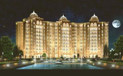 Gallery Cover Image of 1100 Sq.ft 2 BHK Apartment for buy in Sunrakh Bangar for 3500000