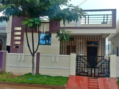 Gallery Cover Image of 858 Sq.ft 2 BHK Villa for buy in Hebbal for 6100000