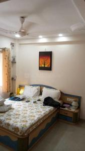 Gallery Cover Image of 620 Sq.ft 1 BHK Apartment for rent in Bandra West for 56000