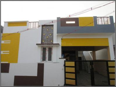 Gallery Cover Image of 1050 Sq.ft 2 BHK Independent House for buy in Kurumbapalayam for 4203000