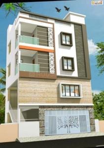 Gallery Cover Image of 4500 Sq.ft 4 BHK Villa for buy in Nagarbhavi for 23500000