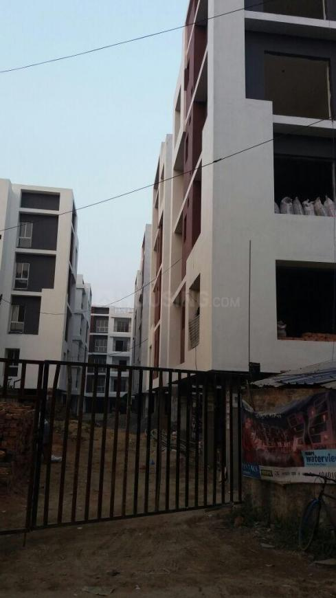 Building Image of 1100 Sq.ft 3 BHK Apartment for rent in Malancha Mahi Nagar for 10000