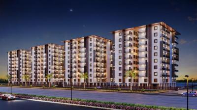 Gallery Cover Image of 1455 Sq.ft 3 BHK Apartment for buy in Miyapur for 5000000