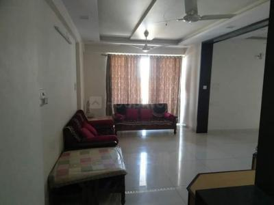 Gallery Cover Image of 1500 Sq.ft 3 BHK Apartment for rent in Science City for 25000