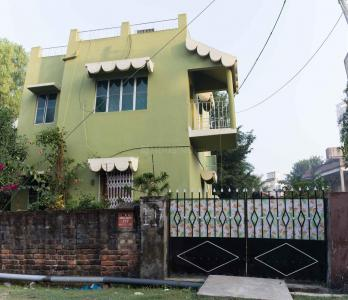 Gallery Cover Image of 625 Sq.ft 1 BHK Independent Floor for rent in Panchpota for 9000