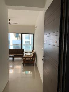 Gallery Cover Image of 1600 Sq.ft 3 BHK Apartment for rent in Sanskar Sparsh Residency, Science City for 20000