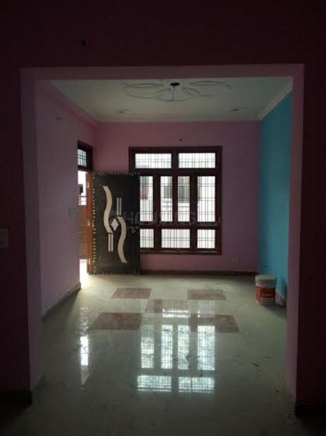 Living Room Image of 800 Sq.ft 2 BHK Villa for buy in Gomti Nagar for 4300000