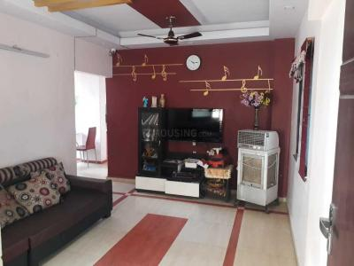 Gallery Cover Image of 1150 Sq.ft 2 BHK Apartment for buy in Mahal for 5500000
