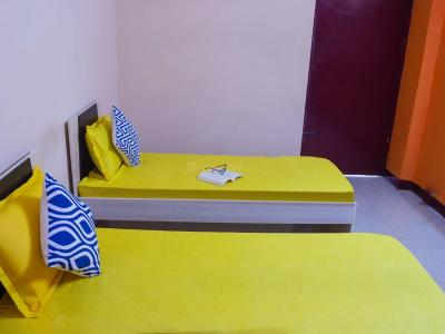 Bedroom Image of Zolo Krystal in Egmore