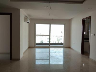 Gallery Cover Image of 2740 Sq.ft 3 BHK Apartment for rent in Banjara Hills for 110000