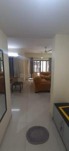 Gallery Cover Image of 1250 Sq.ft 2 BHK Apartment for rent in Lunkad Skylounge, Kalyani Nagar for 39000