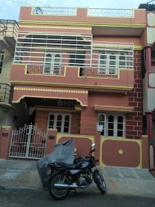 Gallery Cover Image of 600 Sq.ft 3 BHK Independent House for buy in Ramakrishnanagar for 5500000