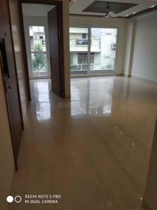 Gallery Cover Image of 1800 Sq.ft 3 BHK Independent Floor for buy in Nizamuddin West for 40000000