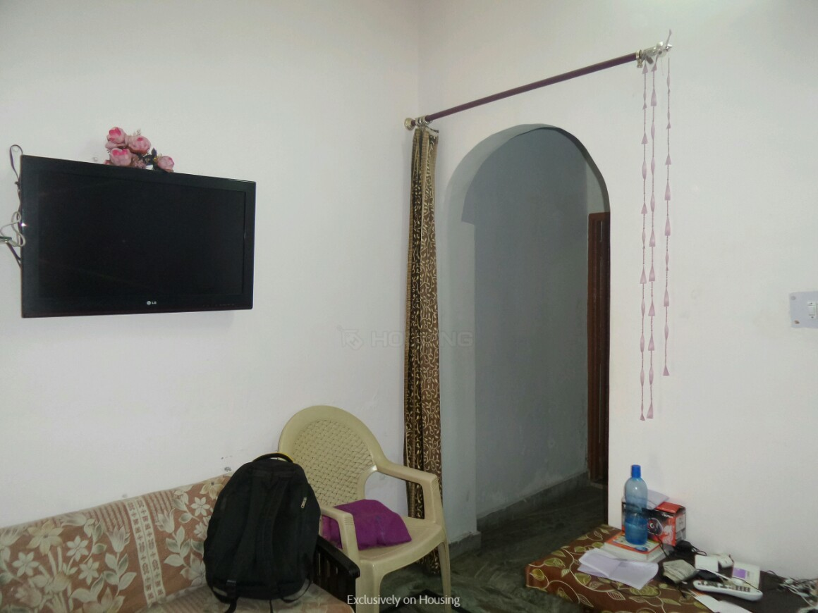 Bedroom Two Image of 900 Sq.ft 3 RK Independent House for buy in Jawahar Colony for 2600000