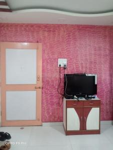 Gallery Cover Image of 650 Sq.ft 1 BHK Independent Floor for rent in Nigdi for 12000