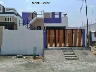 Gallery Cover Image of 700 Sq.ft 2 BHK Independent House for buy in Mangadu for 4095600