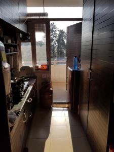 Gallery Cover Image of 250 Sq.ft 1 RK Apartment for buy in Emaar The Palm Drive, Sector 66 for 1100000