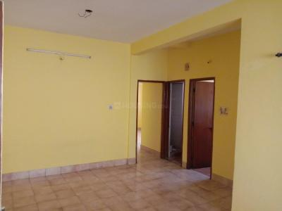 Gallery Cover Image of 750 Sq.ft 1 BHK Apartment for rent in Kamakshipalya for 8000