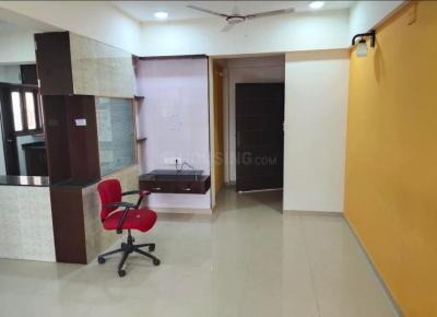 Gallery Cover Image of 1600 Sq.ft 3 BHK Apartment for rent in Ghatlodiya for 20000