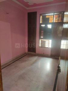 Gallery Cover Image of 980 Sq.ft 3 BHK Independent Floor for rent in Niti Khand for 16000
