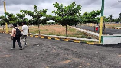 2400 Sq.ft Residential Plot for Sale in Jalahalli, Bangalore