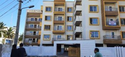 Gallery Cover Image of 1120 Sq.ft 3 BHK Apartment for buy in Bannerughatta for 6800000