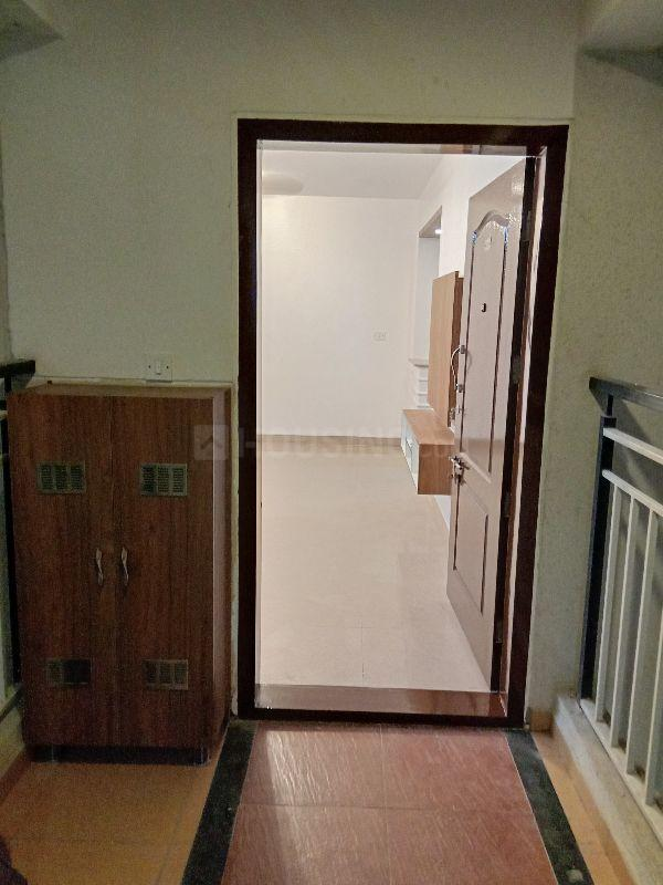 Main Entrance Image of 800 Sq.ft 1 RK Apartment for buy in Hennur Main Road for 5500000