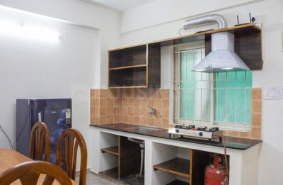 Kitchen Image of 5a-narayana Nest in Marathahalli