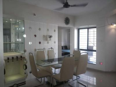 Gallery Cover Image of 1000 Sq.ft 2 BHK Apartment for rent in Baner for 27000