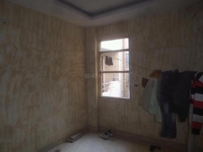 Gallery Cover Image of 900 Sq.ft 3 BHK Independent Floor for rent in Mahavir Enclave for 14000