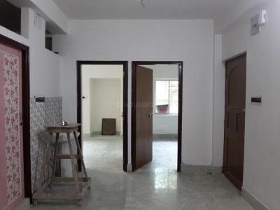 Gallery Cover Image of 765 Sq.ft 2 BHK Apartment for rent in Behala for 8000