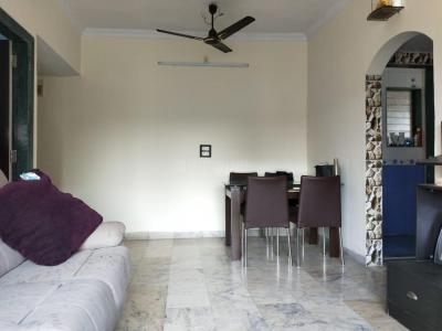 Gallery Cover Image of 585 Sq.ft 1 BHK Independent House for buy in Thane West for 6600000
