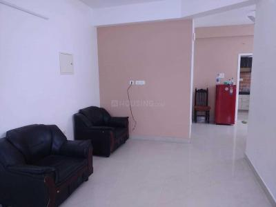 Gallery Cover Image of 1300 Sq.ft 2 BHK Apartment for rent in Velachery for 22500
