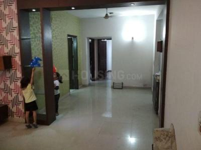 Gallery Cover Image of 1773 Sq.ft 3 BHK Apartment for rent in Orange County, Ahinsa Khand for 27000