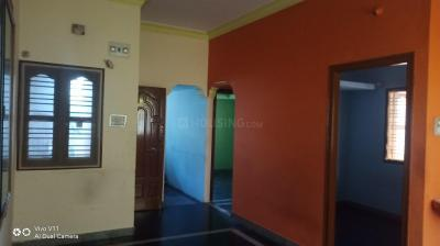 Gallery Cover Image of 600 Sq.ft 2 BHK Independent Floor for rent in Kengeri Satellite Town for 8500
