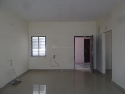 Gallery Cover Image of 1300 Sq.ft 2 BHK Apartment for rent in Saroornagar for 14000