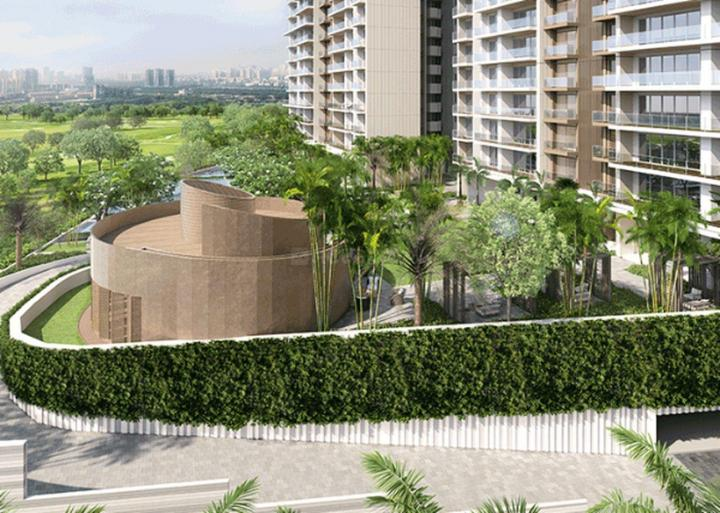Brochure Image of 4938 Sq.ft 4 BHK Apartment for buy in Kalpataru Vista, Sector 128 for 34900000