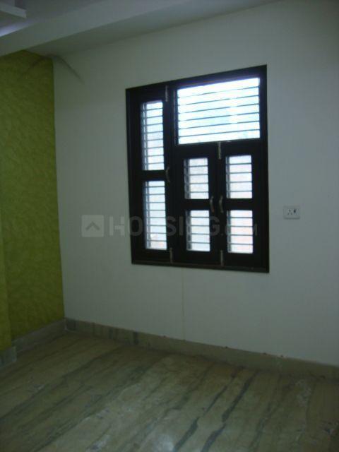 Bedroom Image of 850 Sq.ft 3 BHK Independent Floor for buy in Uttam Nagar for 3400000