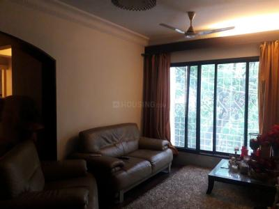 Gallery Cover Image of 1050 Sq.ft 2 BHK Apartment for rent in Andheri West for 53500