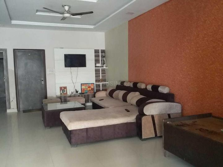 Living Room Image of Girls PG in DLF Phase 1