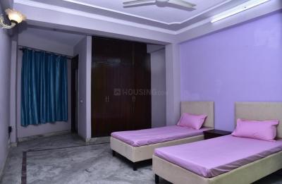 "Bedroom Image of Samriti Nest Delhi €"" A Block Freedom Fighter Enclave in Said-Ul-Ajaib"