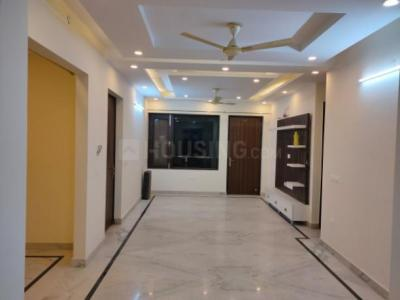 Gallery Cover Image of 1950 Sq.ft 2 BHK Independent Floor for rent in Sector 46 for 26000