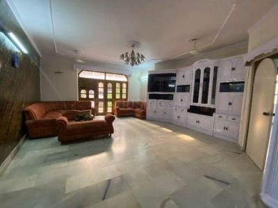 Gallery Cover Image of 2200 Sq.ft 3 BHK Independent Floor for rent in Rajouri Garden for 48000
