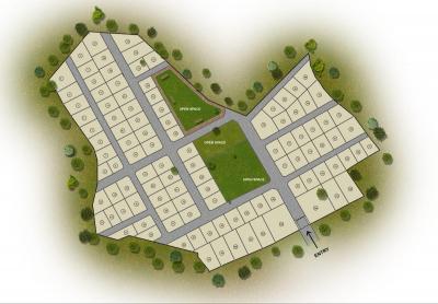 3229 Sq.ft Residential Plot for Sale in Dodamarg, Sindhudurg