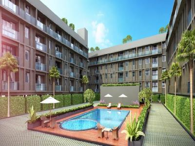 Gallery Cover Image of 1981 Sq.ft 3 BHK Apartment for buy in TVS Green Enclave, Iyyappanthangal for 10101119
